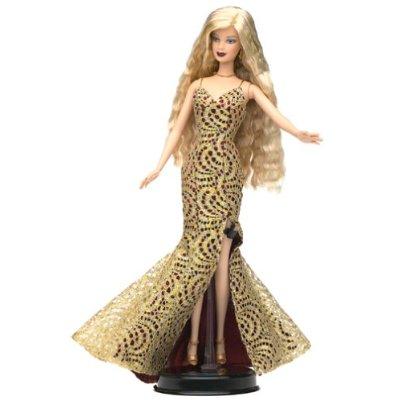 Barbie Bondbrud