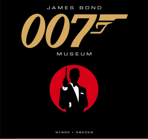 James Bond fellowship in Sweden Nybro