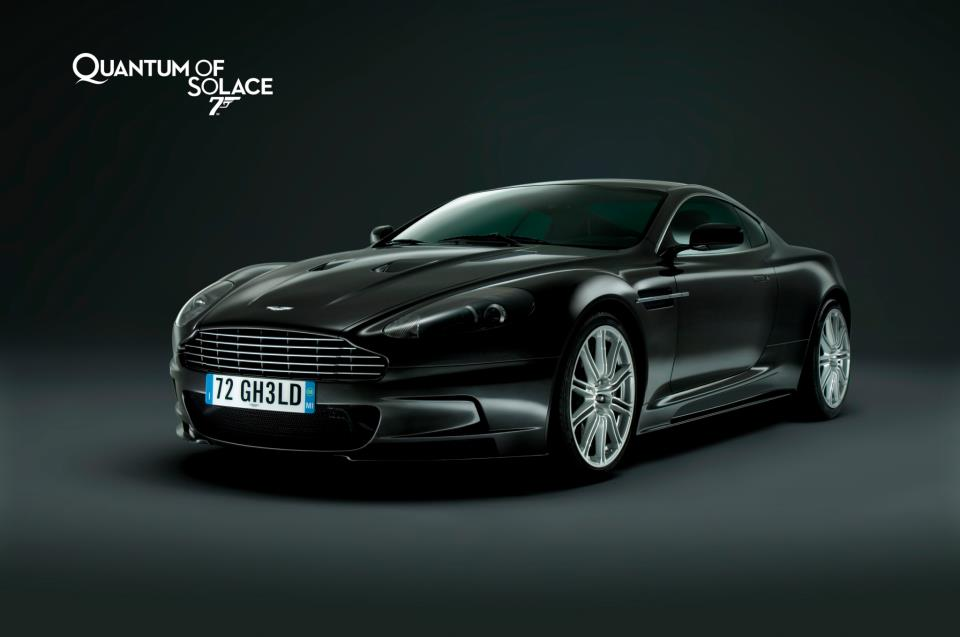 james bond skyfall aston martin - photo #4