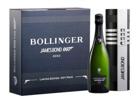 bollinge 002- 007 case