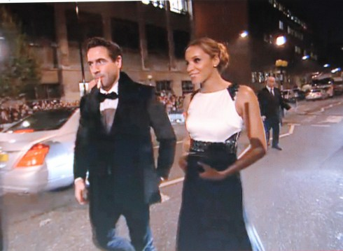 ola rapace patrice in skyfall celebrity with a joint smoke