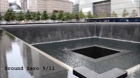 Ground Zero 9/11 New York