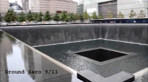 Ground Zero 9/11 New York