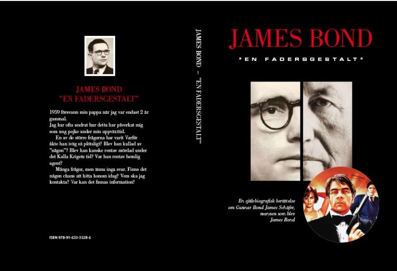 Författare: Gunnar Bond James Schäfer.