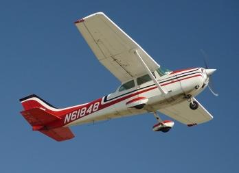 Cessna172-Catalina