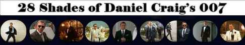 Daniel-Craig-Bond-Style