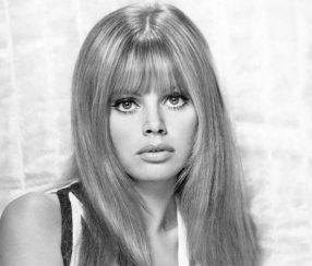 Britt Ekland 1967